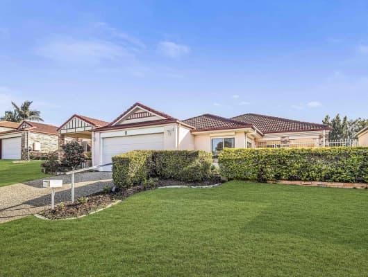 1 Nev Close, Wishart, QLD, 4122