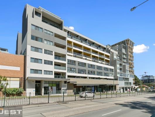 401/71-73 Bank Lane, Kogarah, NSW, 2217