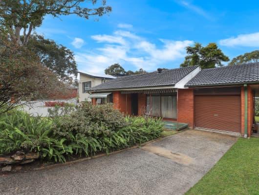 38 Forbes Crescent, Engadine, NSW, 2233