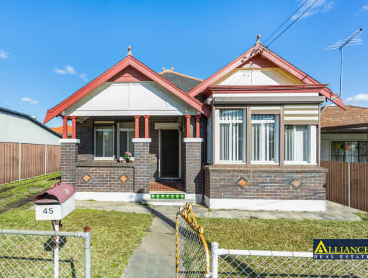 45 Beaconsfield St, Revesby, NSW, 2212