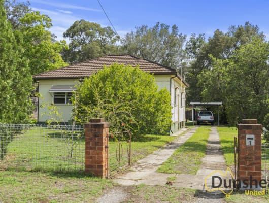 1 Jaclyn Street, Ingleburn, NSW, 2565