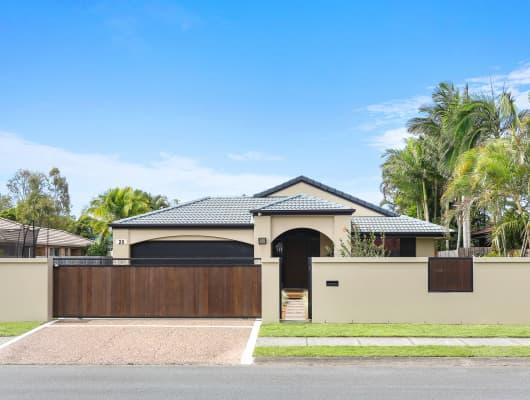20 Saffron Street, Elanora, QLD, 4221