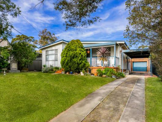 16 Laurina Avenue, Yarrawarrah, NSW, 2233