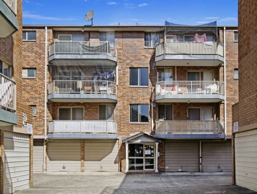 78/4-11 Equity Place, Canley Vale, NSW, 2166