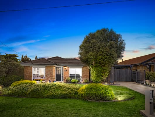 1 Casey Drive, Hoppers Crossing, VIC, 3029