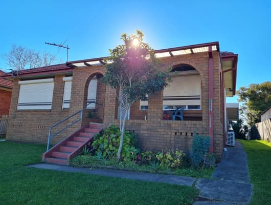 First Ave N, Warrawong, NSW, 2502