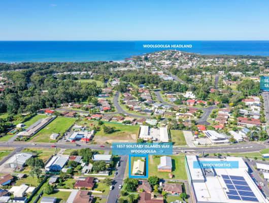 1857 Solitary Islands Way, Woolgoolga, NSW, 2456