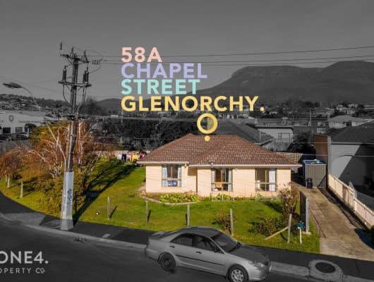 58A Chapel Street, Glenorchy, TAS, 7010