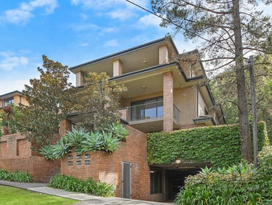 3/7 Palmer Street, Artarmon, NSW, 2064