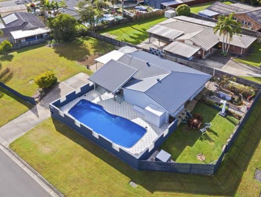1 Burran Court, Kuluin, QLD, 4558