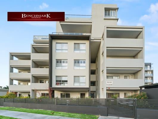 20/80 Lucas Ave, Moorebank, NSW, 2170