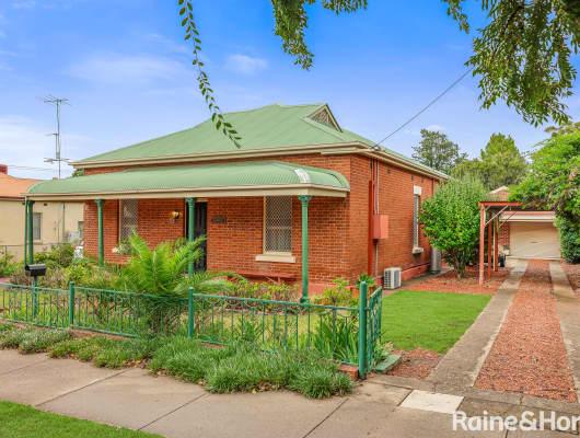 82 Fitzroy Street, East Tamworth, NSW, 2340