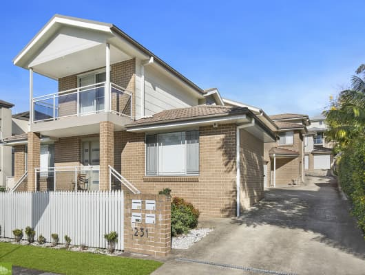 3/231 Gipps Road, Keiraville, NSW, 2500