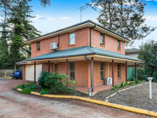 9/10 First St, Kingswood, NSW, 2747