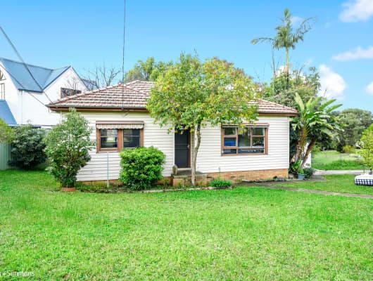 5 Eta St, Blacktown, NSW, 2148