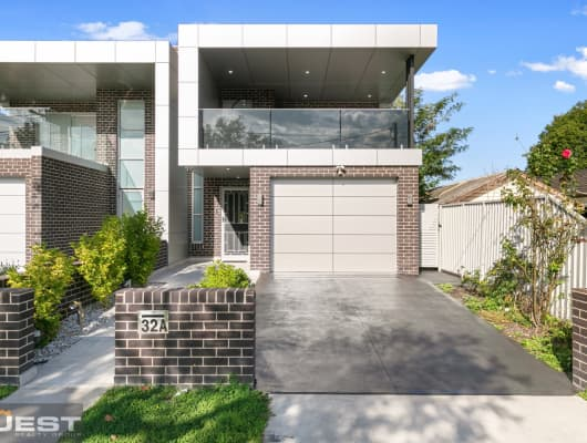 32A Carnation Avenue, Bankstown, NSW, 2200