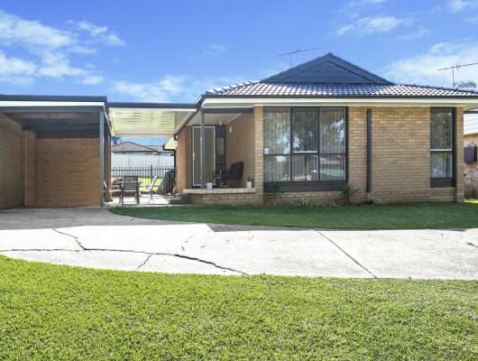 102 Henry Lawson Avenue, Werrington County, NSW, 2747
