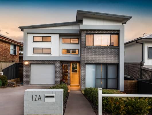 12A Duneba Avenue, Kirrawee, NSW, 2232