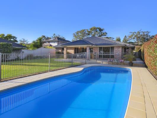 40 Goodwyn Road, Berowra, NSW, 2081