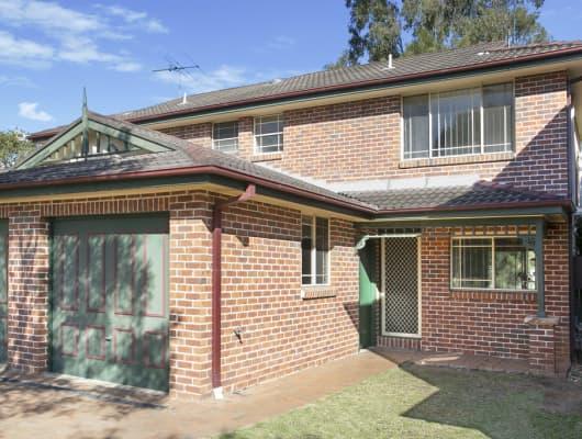 39 Sherwood Circuit, Penrith, NSW, 2750