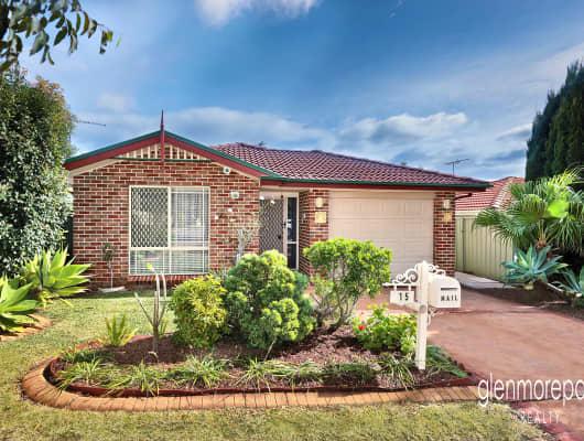 15 Yuroka Street, Glenmore Park, NSW, 2745