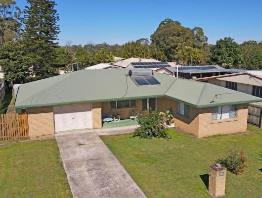 52 Glenray St, Urangan, QLD, 4655