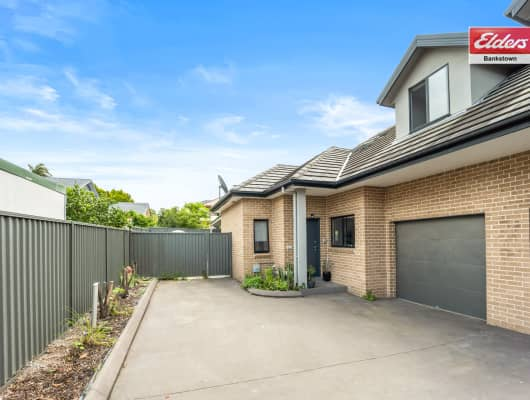 4/3 Clarence St, Condell Park, NSW, 2200