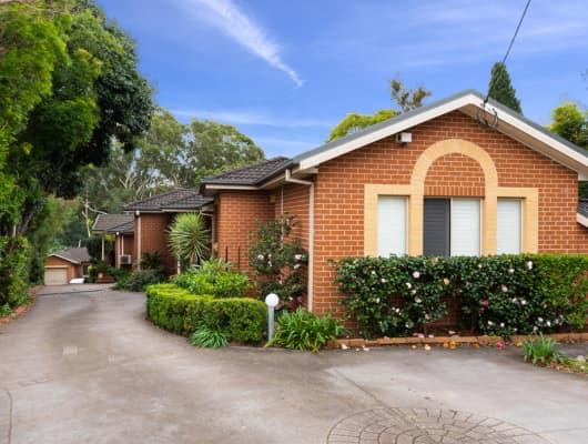 3/24 Irvine Crescent, Ryde, NSW, 2112