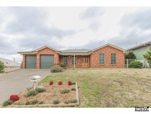 9 Arnold Ct, Kelso, NSW, 2795