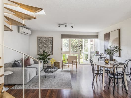 3/177 Clauscen Street, Fitzroy North, VIC, 3068
