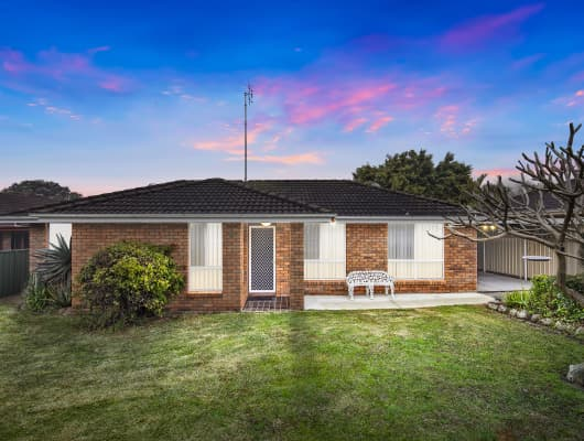 3 Marcus Ave, Wallsend, NSW, 2287