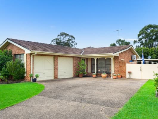 22 Bluebird Road, Cranebrook, NSW, 2749