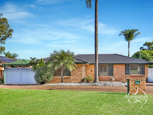 6 Olliver Crescent, St Clair, NSW, 2759