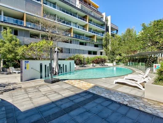 7110/55 Forbes Street, West End, QLD, 4101