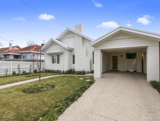 21A Sixth St, Parkdale, VIC, 3195