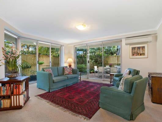 3/37 Barry Street, Neutral Bay, NSW, 2089