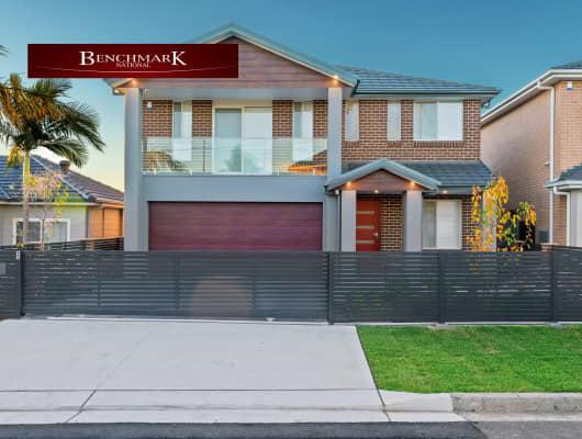 1A Doran Avenue, Lurnea, NSW, 2170