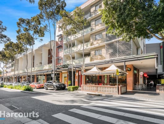 302/33 Main St, Rouse Hill, NSW, 2155