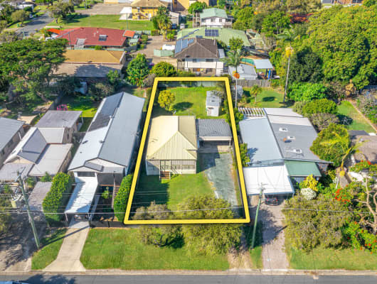 108 Dover Rd, Redcliffe, QLD, 4020