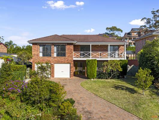 57 David Road, Barden Ridge, NSW, 2234