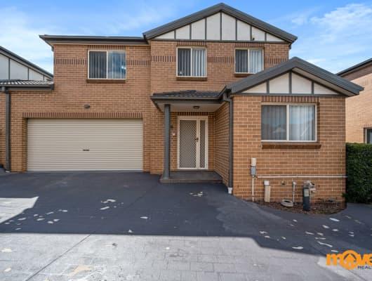 10/19 Crosby Street, Greystanes, NSW, 2145