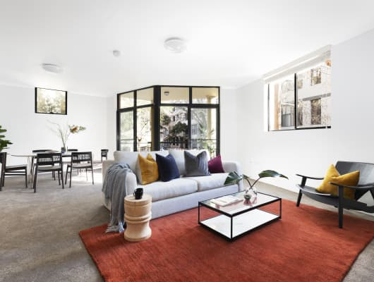 2/18 Buckland St, Chippendale, NSW, 2008
