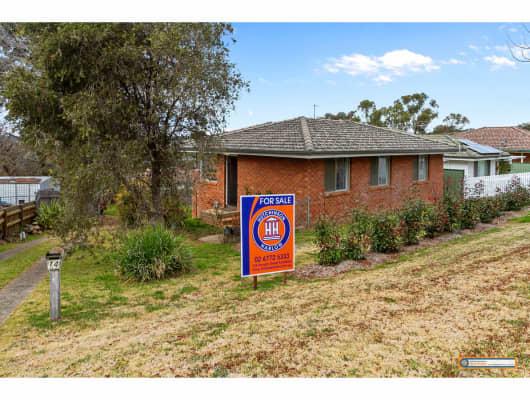 14 Jubilee Rd, Armidale, NSW, 2350