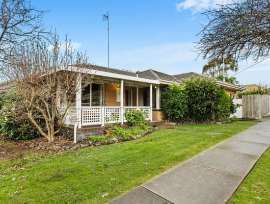 55 Barter Crescent, Forest Hill, VIC, 3131