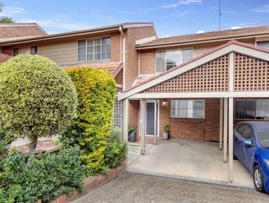 7/19 Torrance Crescent, Quakers Hill, NSW, 2763