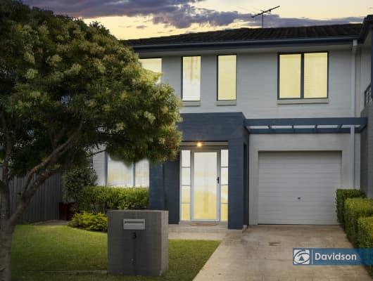 3 Northcott Boulevard, Hammondville, NSW, 2170