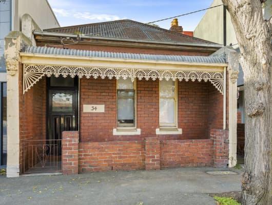 34 Boundary Street, South Melbourne, VIC, 3205