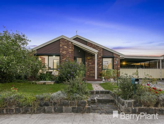 11 Golden Square Cres, Hoppers Crossing, VIC, 3029