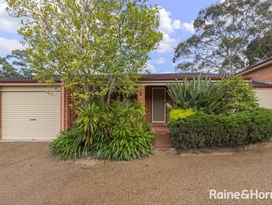 2/58 Anthony Rd, Denistone, NSW, 2114