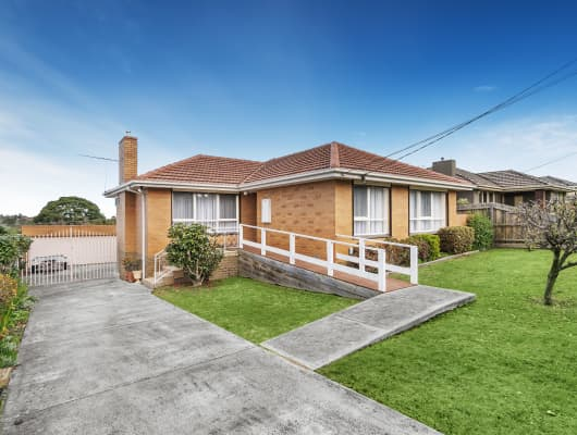 5 Comrie Court, Bayswater, VIC, 3153